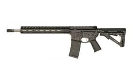 "Noveske 02000410 GEN1 300 Blackout Rogue Hunter 16"" M-LOK"