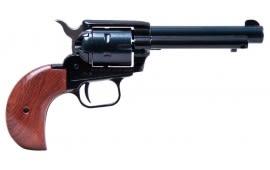 "Heritage Rough Rider 22LR/MAG Revolver, 4.75"" Blue Bird Head Grip - RR22MB4BH"