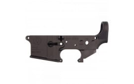 Ruger 8506 AR-15 Stripped Lower Receiver - Black