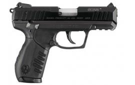 """Ruger .22 LR 3.5"""" 10+1 AS SR22PB 3600"""