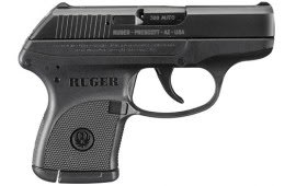 "Ruger LCP .380 2.75"" 6+1 3701 Semi-Auto Pistol"
