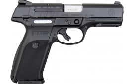 Ruger SR9E 9mm 17 Round Compact Centerfire Pistol -3340