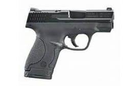 Smith & Wesson M&P Shield .40 Caliber Sub-Compact Semi-Auto Pistol 180020