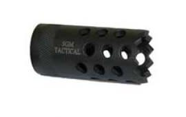 Saber Boss Muzzle Brake for Saiga and Cheetah 12ga Shotguns by SGM Tactical