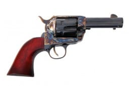 """1873 Single Action Revolver .357 Mag Sheriff Model 3.5"""" Case Hardened - 005, by Traditions"""