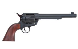 "1873 Single Action Revolver .45LC Rawhide Series Model 7.5"" Matte Barrel, 6rd, by Traditions - SAT73-262"