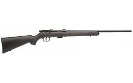 "Savage Arms Mark II FV 22LR Rifle, 21"" Accu-Trigger - 28700"