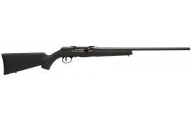 "Savage Arms A17 17HMR Rifle, 22"" 10 Rounds - 47001"