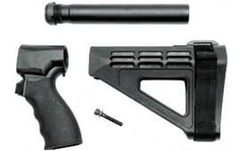 SB Tactical Remington TAC14 SBM4 Brace Kit Black