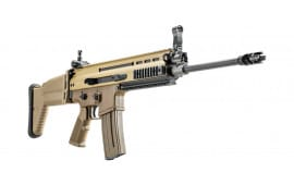 FN SCAR 16S 223/5.56 NATO, Flat Dark Earth FDE, 30rd