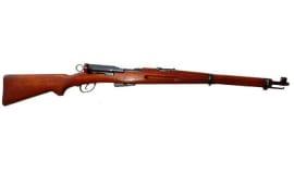 Swiss K11S ( Short ) Carbine Length Straight Pull Rifle 7.5x55