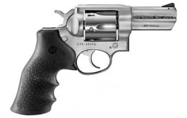 "Ruger GP100 .357 Mag, 3"" Stainless Ruger #1715"