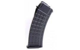 AK-74 5.45x39mm (30)Rd Black Polymer Magazine - AK-A6, by ProMag