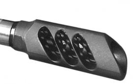 Diamondhead T-Brake Muzzle Compensator 5.56mm - 3205