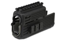 Tapco Intrafuse Quad-Rail AK Handguard STK06312