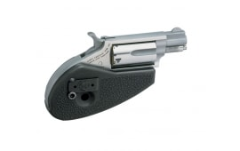 North American Arms .22 Magnum Revolver, Holster Grip 1 5/8 - 22MHG