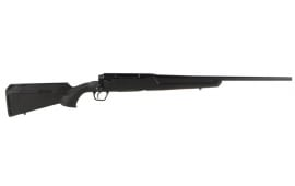 "Savage Arms 57236 Axis Rifle in 6.5 Creedmoor,  22"" Matte Blued / Black Synthetic Ergo STK"