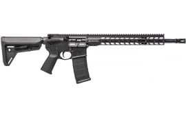 "Stag 15000122 AR-15 Tactical Rifle, .223/ 5.56 Nato, 16"" BBL,1 in 9, 13.5 M-LOK, Magpul Furniture"