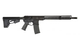 "Seekins Precision 0011300057 NX Rifle Semi-Auto 16"" Magpul ACS Black"