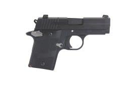 Sig Sauer P938 9mm Pistol, Nightmare NS Ambi - 9389NMRAMBI