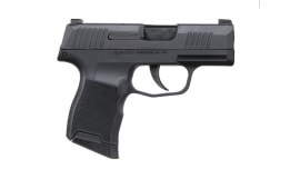 "Sig Sauer P365 9mm 3.1"" Barrel 10rd XRAY3 Day/Night sights - 3659BXR3"