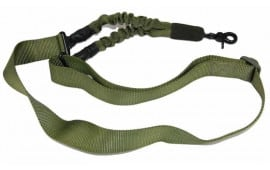 Single Point Tactical Sling, OD Green, Fully Adjustable