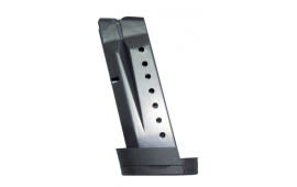 Smith & Wesson Shield 9MM (8) RD Blue Steel SMI-27