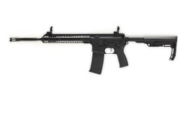 Standard Manufacturing STD-15 5.56 Rifle, RH KM Flip Sight - STD15BRH