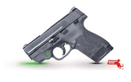 Smith & Wesson M&P9C 12469 *MA*9M 3.1 M2.0 CT Green 7/8R