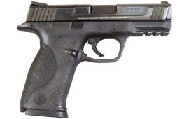 "Smith & Wesson M&P 45 LE .45 ACP 4"" BBL"