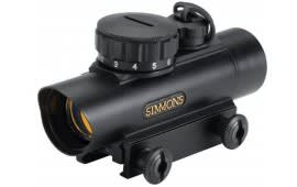Simmons Red Dot Rifle Scope - 1x20mm 5 MOA Red Dot Reticle