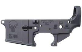 STLS015 Spikes Punisher Receiver