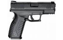 "Springfield Armory XDM 9mm 3.8"" 19+1 w/ Gear XDM9389BHC"
