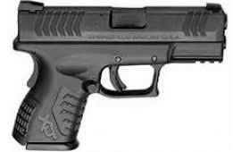 """Springfield XDM .40 S&W Compact 3.8"""" 16+1 w/ Gear XDM9384CBHC"""