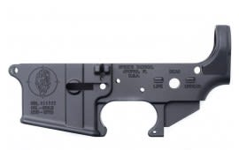 STLS011 Spikes Tactical Lower Receiver Zombie