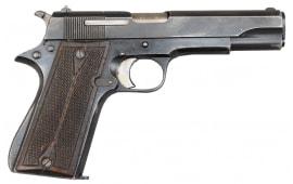 Star Model B 9mm Semi Auto Pistol - Good to Very Good - HG2626