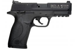 "Smith & Wesson M&P 22 Compact 22LR 3.6"" Black 10rd - SW108390"
