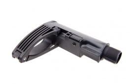 Gear Head Works Tailhook Mod 2 Black - TH2-BLK