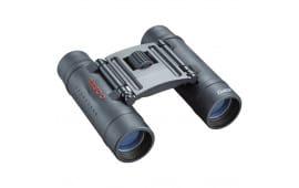 Tasco Essentials Roof 10x25mm Binocular, Black - TAS 168125