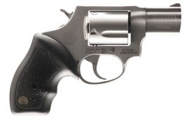 "Taurus Ultra-Lite Model 85 .38 Spl. Revolver, +P Rated, 2"" BBL, 5rd - Matte Stainless Finish 2-850029ULFS"