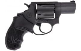 Taurus 605 .357 Magnum Revolver Fixed Sights 5rd - Taurus 2605021