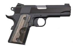 Colt Talo Wiley Clapp 45 ACP Pistol, 8rd- TALO CLT O9840WC