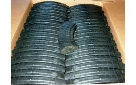 Tapco AK-47 30 Round Mag, Black Polymer 7.62x39 MAG0630 Black