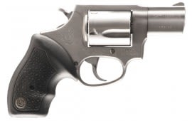 "Taurus 605 .357 Magnum Revolver, 2."" Stainless Steel Fixed Sight - 2605029"
