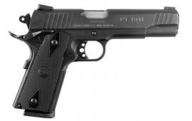 Taurus 1911 FS Pistol .45 ACP 5in 8rd Black Model 1-191101FS
