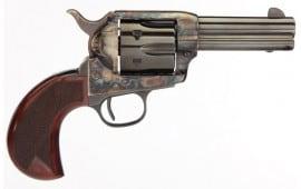 Taylors and Company 555133 Uberti 1873 Birdshead Cattleman 3.5 Revolver