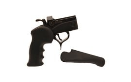 Thompson / Center Firearms Pistol Frame Pro Hunter w/ Blued Rubber Grips - 08151920