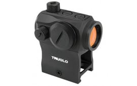 Truglo TrueTec Red Dot 20Mm Black QD - TG TG8120QN