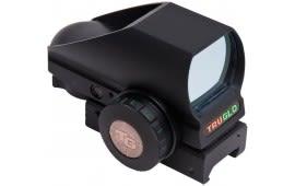 Truglo TG8380B True-Brite Dual Color Unlimited Black 5.5 oz