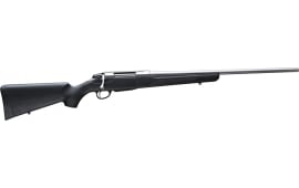 Tikka JRTXB320 T3X Lite 30-06 Rifle, Stainless Steel Barrel Black Synthetic Stock